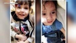 Ibu dari Yaman Berhasil Temui Putra Balitanya yang dalam Kondisi Kritis