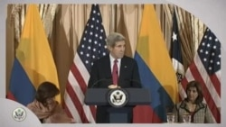 Punto de Vista: U.S.-Colombia High Level Dialogue