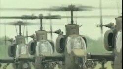 五角大楼计划向沙特阿拉伯出售价值$670亿军机