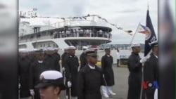 Philippines-Mỹ gửi thông điệp tới TQ bằng hiệp ước quốc phòng mới