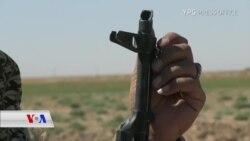 Nêrîna Penaberên Efrînî ya Ser Operasyona Îdlibê