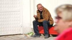 Светски ден на бездомниците