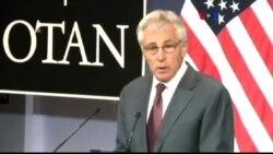 Ukrayna Krizi NATO'yu Kaygılandırıyor