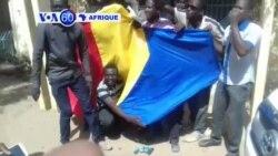 VOA60 Afrique du 5 avril 2016