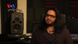 آدرنالیسم آلبوم جدید مجید کاظمی