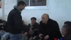 以色列释放第三批巴勒斯坦囚犯