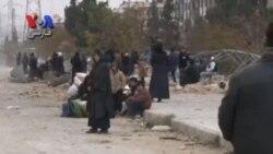 آیا پیشروی نیروهای اسد در حلب آغاز پایان جنگ سوریه است؟