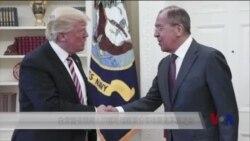 白宫国安顾问:川普与俄官员分享信息无不妥之处