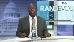 Ayiti: Enkoni ame touye prezidan Jovenel Moise nan rezidans prive l e blese premye da m nan Martine Moise.