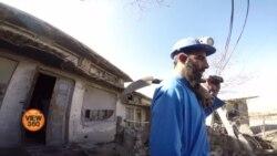 بلوچستان کے کان کنوں کی پریشانی