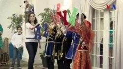 ABŞ-da yaşayan azərbaycanlılar Novruz bayramını qeyd edib