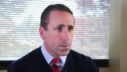 凯格尼认同恢复刑满释放者投票权的做法