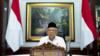 Ma'ruf Amin Soroti Peringkat Inovasi Indonesia Nomor 2 Terendah di ASEAN