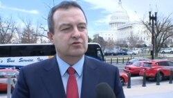 Dačić: Sačuvati kontinuitet dobrih odnosa sa SAD