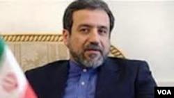 Wakil Ketua Perunding Nuklir Iran, Abbas Araqci (foto:dok).