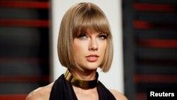 Taylor Swift se excusó de prestar servicio como jurado en un caso en Nashville.