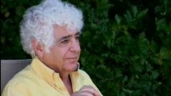 پرتره - لوریس چکناواریان، موسیقیدان