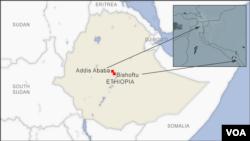 Bishoftu Ethiopia