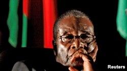Tsohon Shugaban Zimbabwe, Robert Mugabe