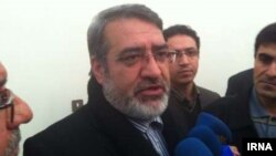 به گفته وزیر کشور در تهران ۵۵ نفر برای مجلس، خبرگان و اقلیت ها انتخاب می شوند.