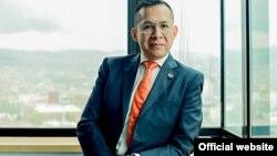 Emanuel Salinas, šef kancelarije Svjetske banke za Bosnu i Hercegovinu i Crnu Goru (Foto: The World Bank)