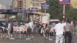 تظاهرات طرفداران مرسی عليرغم هشدار ارتش