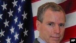 Balozi wa Marekani nchini Syria Robert Ford