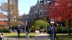 [지성의 산실, 미국 대학을 찾아서 오디오] 시카고 대학 (1)