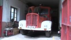 Македонските пожарникари се уште имаат југословенска опрема
