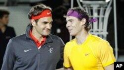 Španjolcu Rafaelu Nadalu naslov Roland Garrosa po 6. put