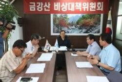 [인터뷰] 한국 통일연 조한범 선임연구위원