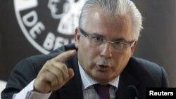El exmagistrado español, Baltasar Garzón, cree que EE.UU. mantiene un proceso oculto contra Julian Assange.