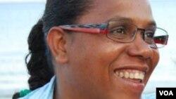 Amilca Ismael escritora