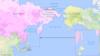 러시아, 일본과 영토 분쟁 쿠릴열도에 군사기지 건설 계획