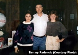 Tammy Radencic celebrated her fourth birthday in 1988. But she looked like a teenager. How did that happen?