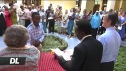 Peace Corps kuanza tena shughuli za kujitolea Tanzania