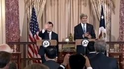 越南主席访美之际 美国会关注越南人权问题