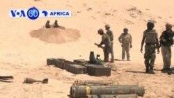 VOA60 Africa 13 Maio 2013
