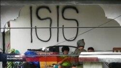 Hapšenje pripadnika ISIL-a u Afganistanu