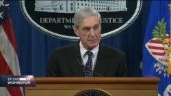 Mueller objasnio odluku da ne optuži predsjednika Trumpa