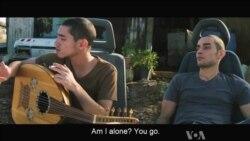 Oscar-nominated 'Omar' Explores Love, Betrayal Under Israeli Occupation