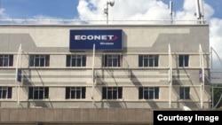 Econet Building