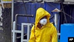 WHO: Ebola Spread Outpaces Control Effort