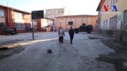 Diyarbakır'da 'Yüksek Güvenlik'li Seçim