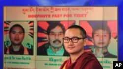 Shingza Rinpoche: the activist Lama