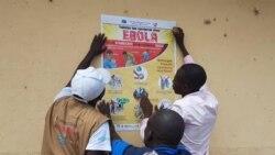 Lutte contre l'épidémie d'Ebola en RDC: Le soutien de Washington