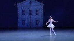 میستی کوپلند، رقصنده گروه مشهور باله آمریکا