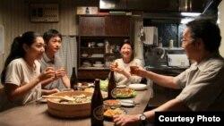 [뉴스 풍경] 영화 '가족의 나라'
