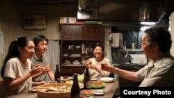 영화 '가족의 나라'