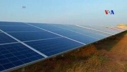 Cửa sổ năng lượng mặt trời giúp tiết kiệm điện